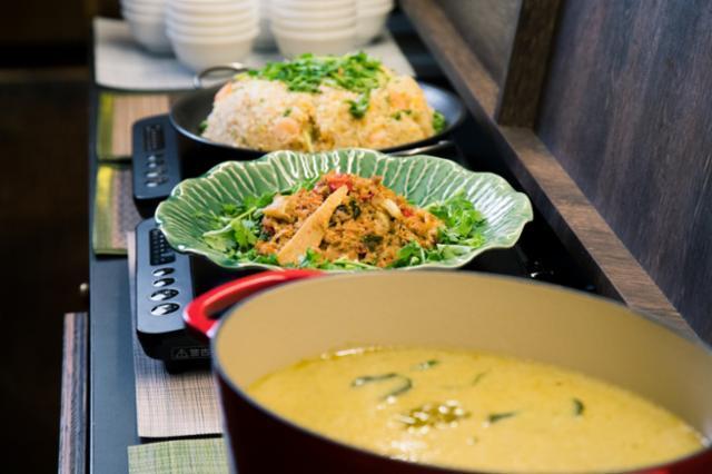 新宿ランブータン&次々 - RAMBUTANの画像・写真