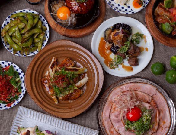 京橋 かしわネオビストロ はーばーど - Kyobashi Kashiw Neo Bistro Harvardの画像・写真